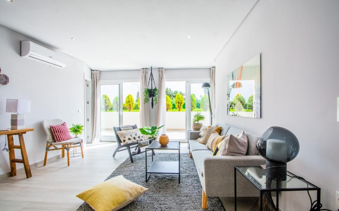 Apartment - Ground Floor, FIRST LINE BEACH, Elviria MARBELLA, R3913909 7