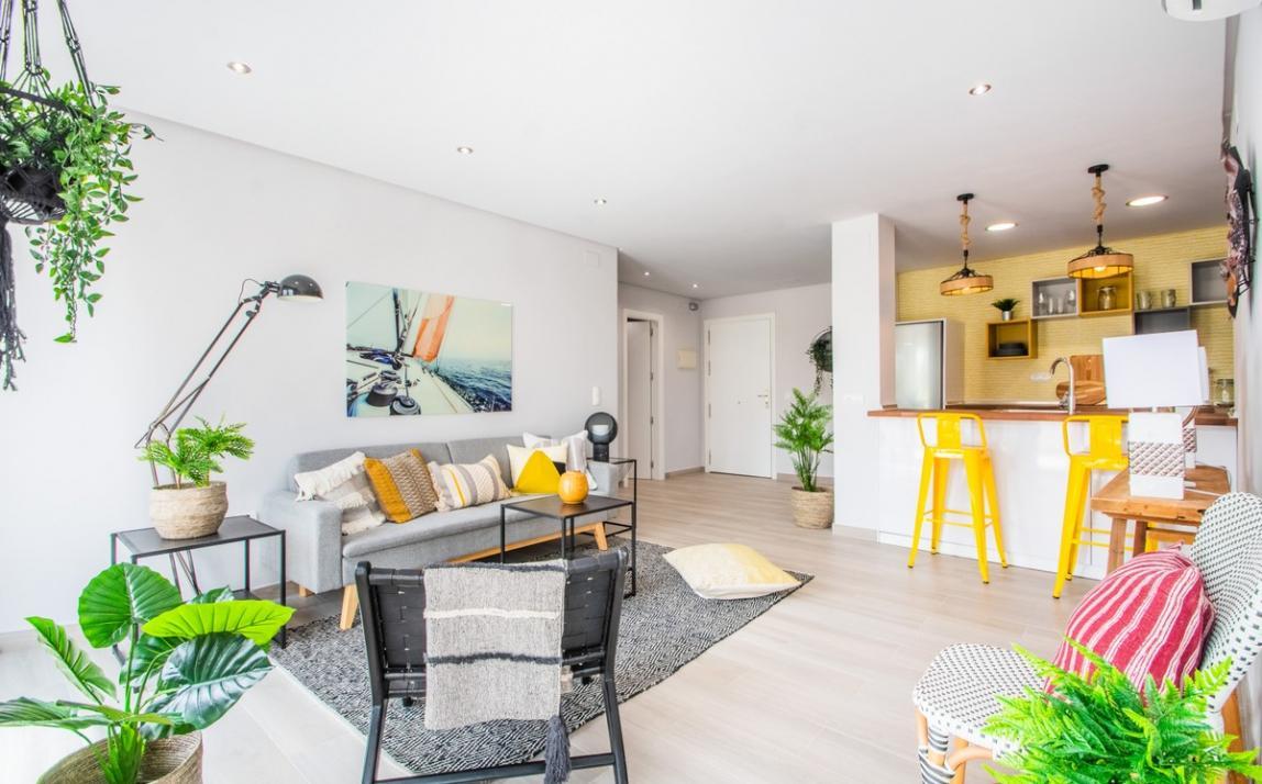 Apartment - Ground Floor, FIRST LINE BEACH, Elviria MARBELLA, R3913909 8