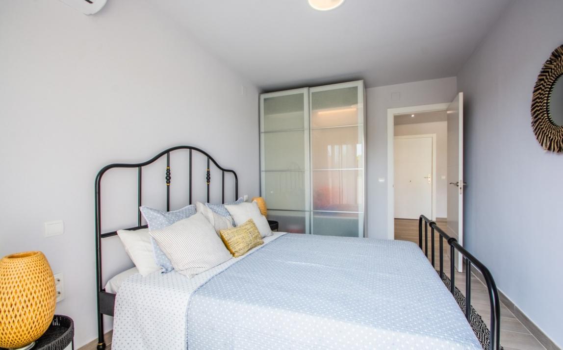 Apartment - Ground Floor, FIRST LINE BEACH, Elviria MARBELLA, R3913909 9