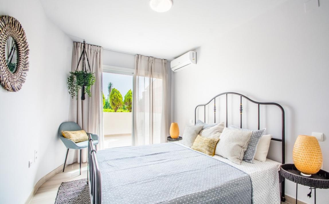 Apartment - Ground Floor, FIRST LINE BEACH, Elviria MARBELLA, R3913909 10
