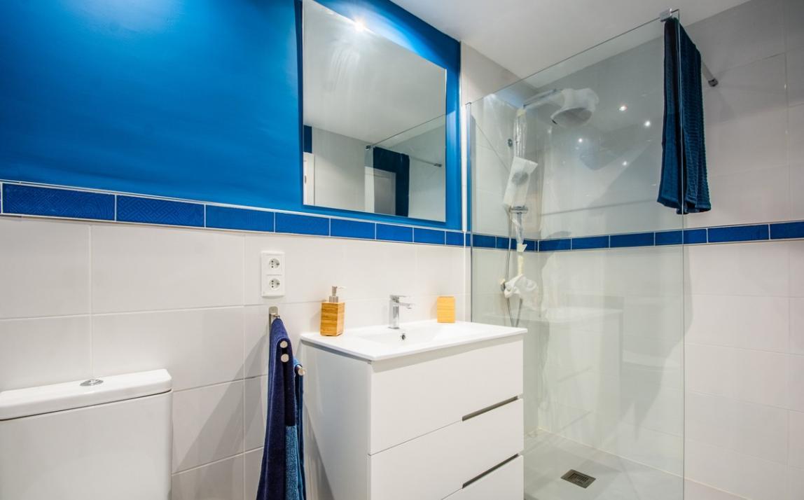 Apartment - Ground Floor, FIRST LINE BEACH, Elviria MARBELLA, R3913909 11