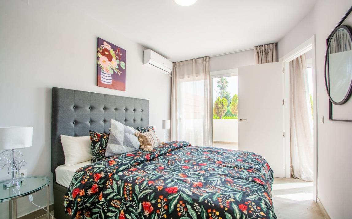 Apartment - Ground Floor, FIRST LINE BEACH, Elviria MARBELLA, R3913909 12