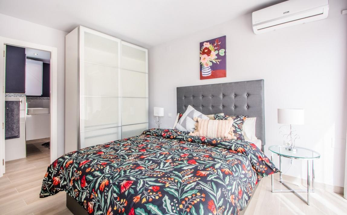 Apartment - Ground Floor, FIRST LINE BEACH, Elviria MARBELLA, R3913909 13