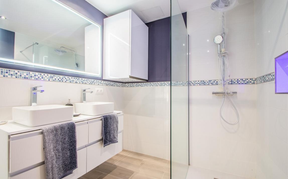 Apartment - Ground Floor, FIRST LINE BEACH, Elviria MARBELLA, R3913909 14