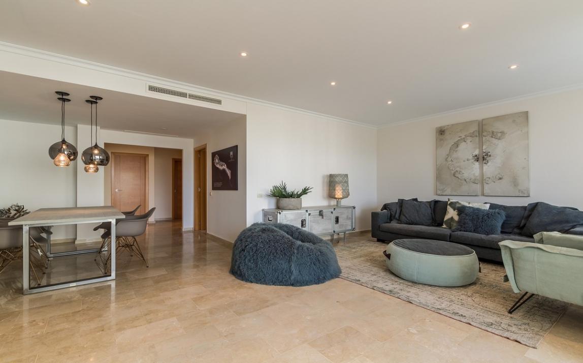 Apartment - Ground Floor, La Mairena Costa del Sol Málaga R2857040 3