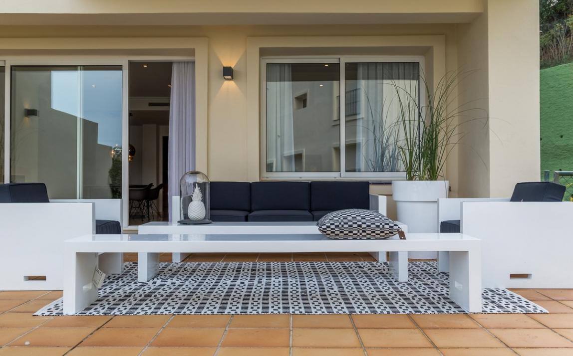 Apartment - Ground Floor, La Mairena Costa del Sol Málaga R2857040 4