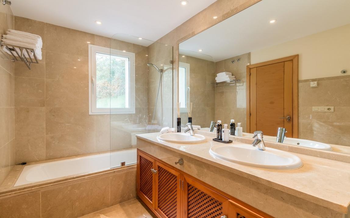 Apartment - Ground Floor, La Mairena Costa del Sol Málaga R2857040 6