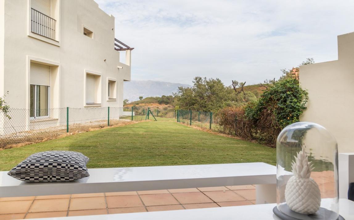 Apartment - Ground Floor, La Mairena Costa del Sol Málaga R2857040 11