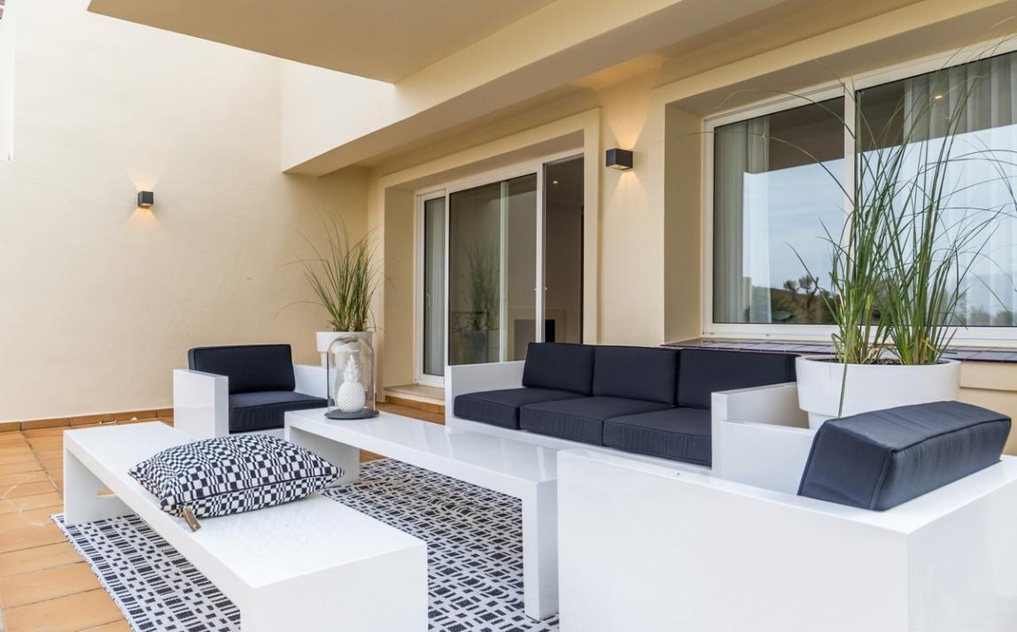 Apartment - Ground Floor, La Mairena Costa del Sol Málaga R2857040 12