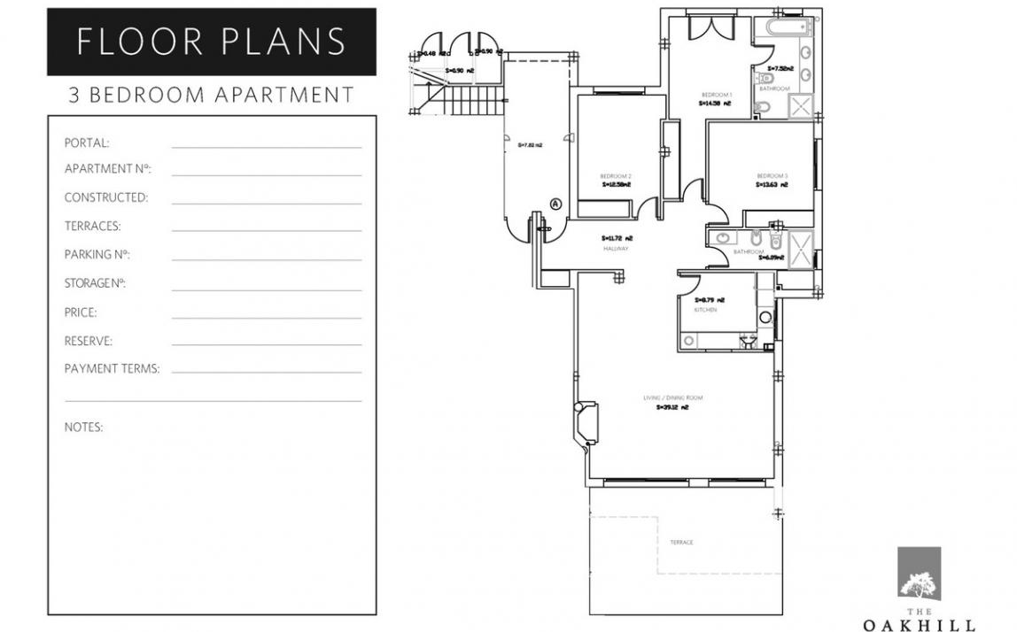 Apartment - Ground Floor, La Mairena Costa del Sol Málaga R2857040 20