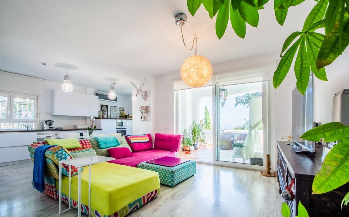 Apartment - Ground Floor, La Mairena Costa del Sol Málaga R3396085 3