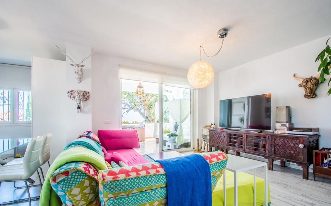 Apartment - Ground Floor, La Mairena Costa del Sol Málaga R3396085 4