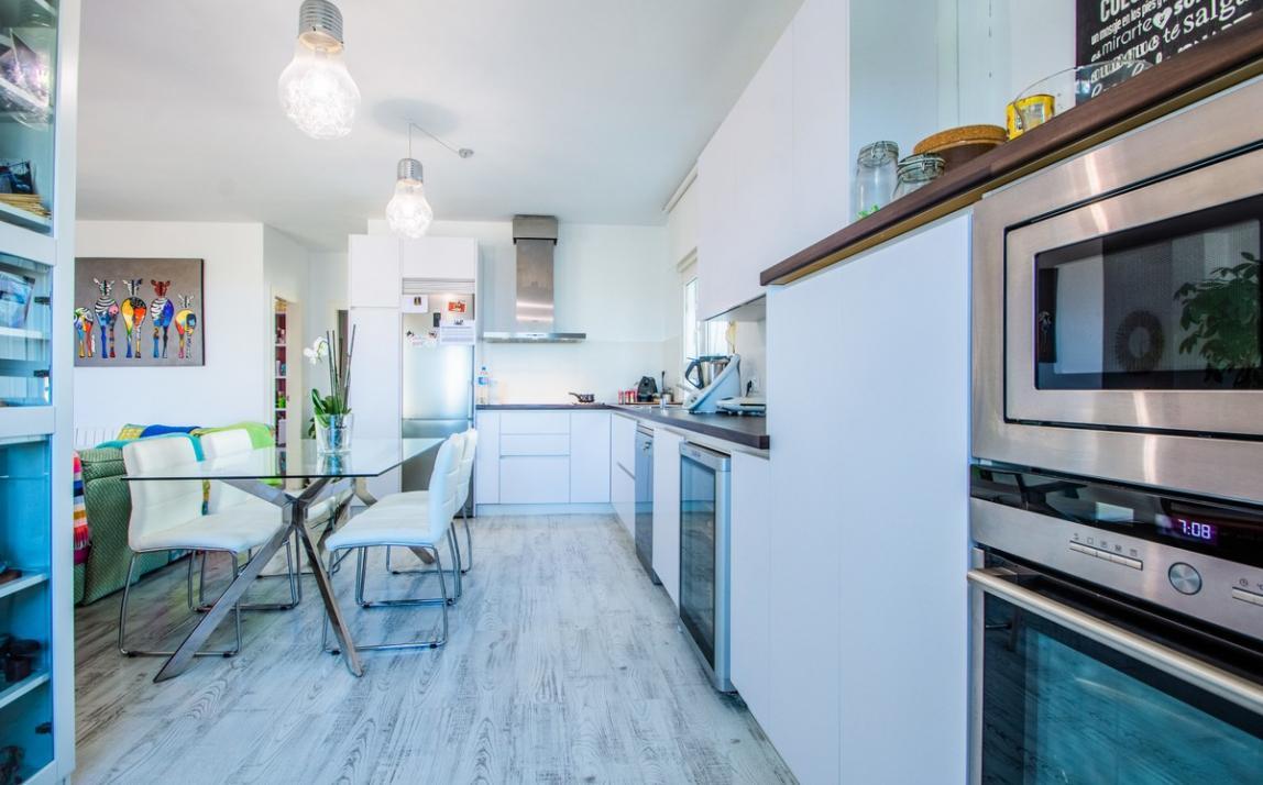 Apartment - Ground Floor, La Mairena Costa del Sol Málaga R3396085 6