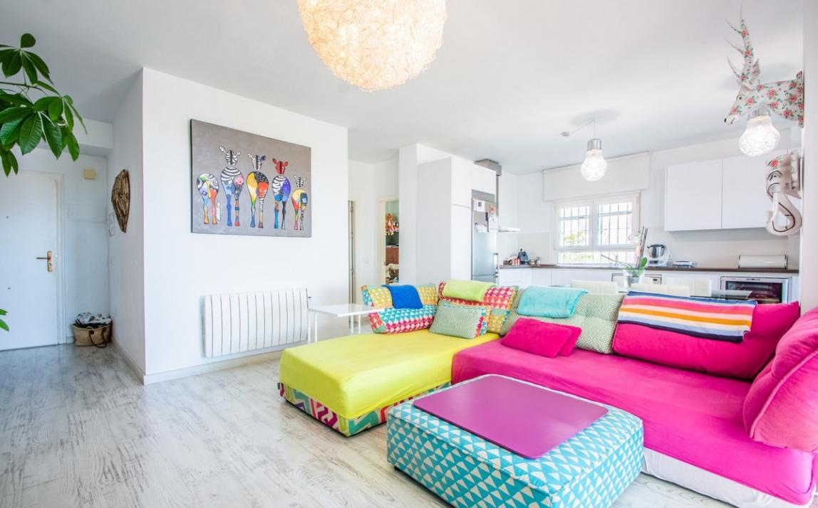 Apartment - Ground Floor, La Mairena Costa del Sol Málaga R3396085 8