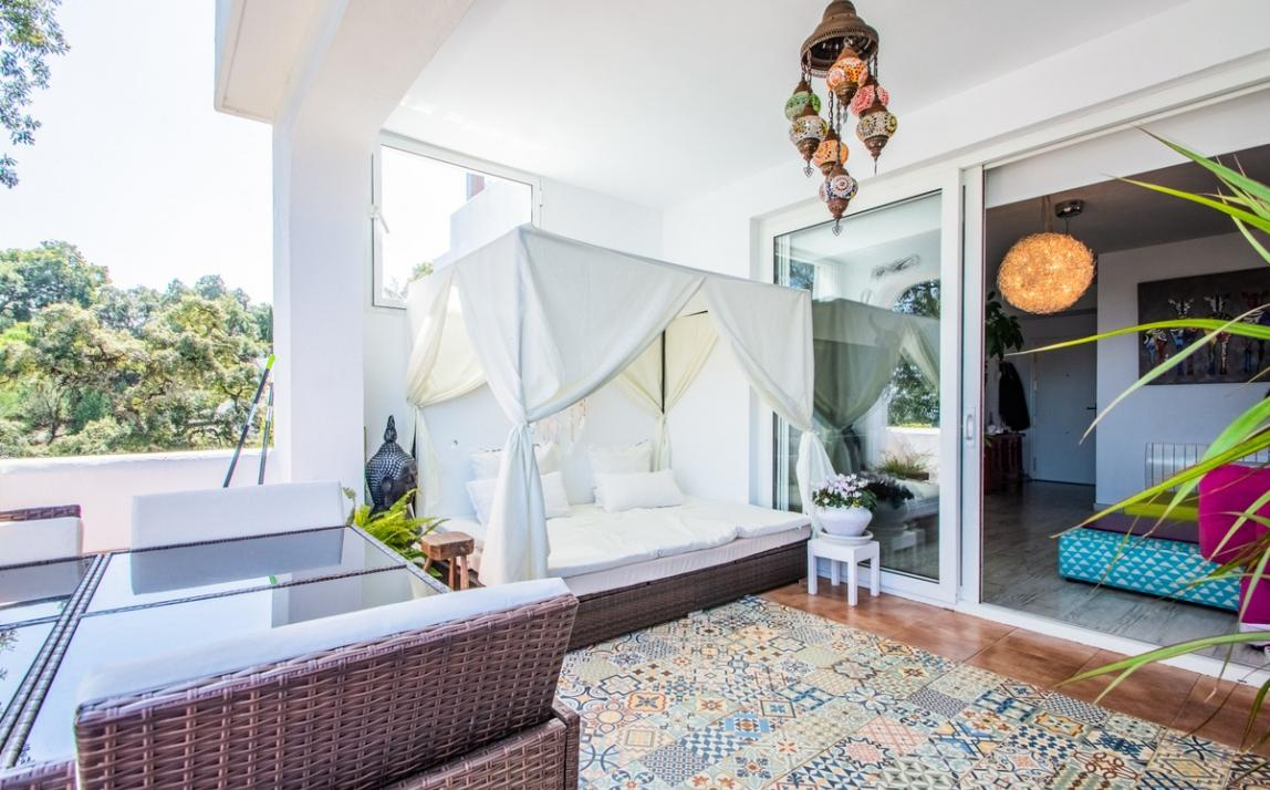 Apartment - Ground Floor, La Mairena Costa del Sol Málaga R3396085 10