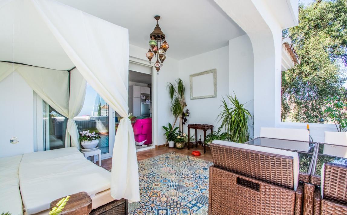 Apartment - Ground Floor, La Mairena Costa del Sol Málaga R3396085 11
