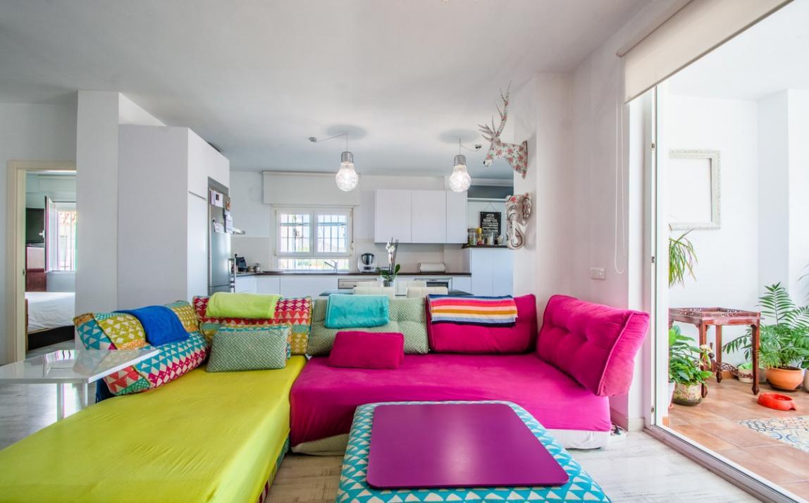 Apartment - Ground Floor, La Mairena Costa del Sol Málaga R3396085 12