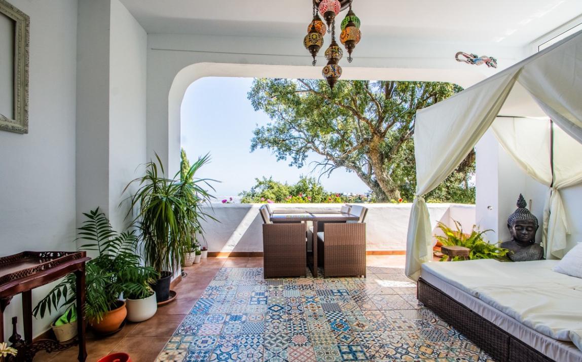 Apartment - Ground Floor, La Mairena Costa del Sol Málaga R3396085 13
