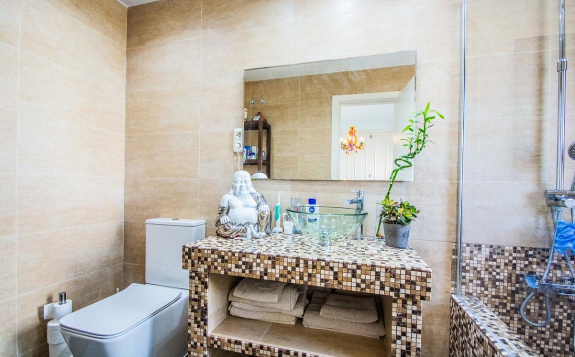 Apartment - Ground Floor, La Mairena Costa del Sol Málaga R3396085 15