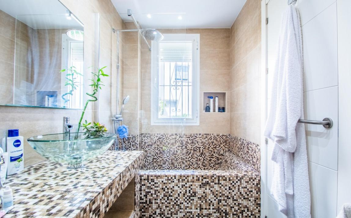 Apartment - Ground Floor, La Mairena Costa del Sol Málaga R3396085 16