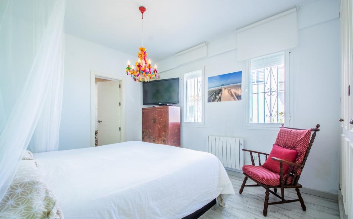 Apartment - Ground Floor, La Mairena Costa del Sol Málaga R3396085 17