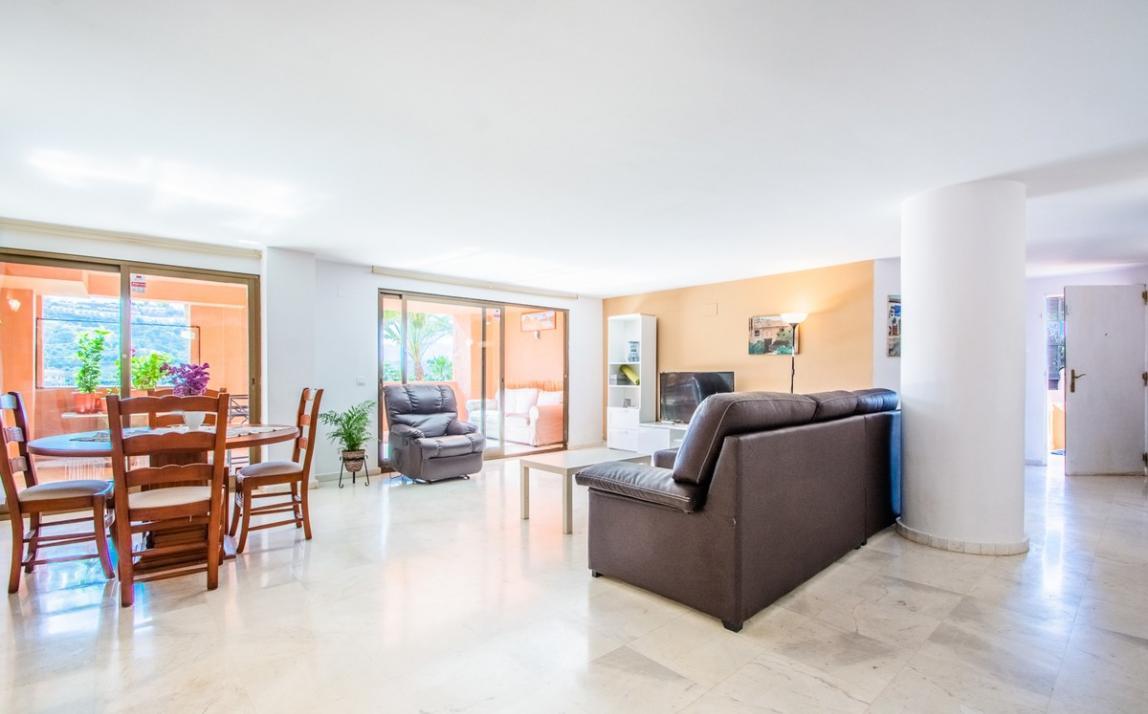 Apartment - Ground Floor, La Mairena Costa del Sol Málaga R3430657 1