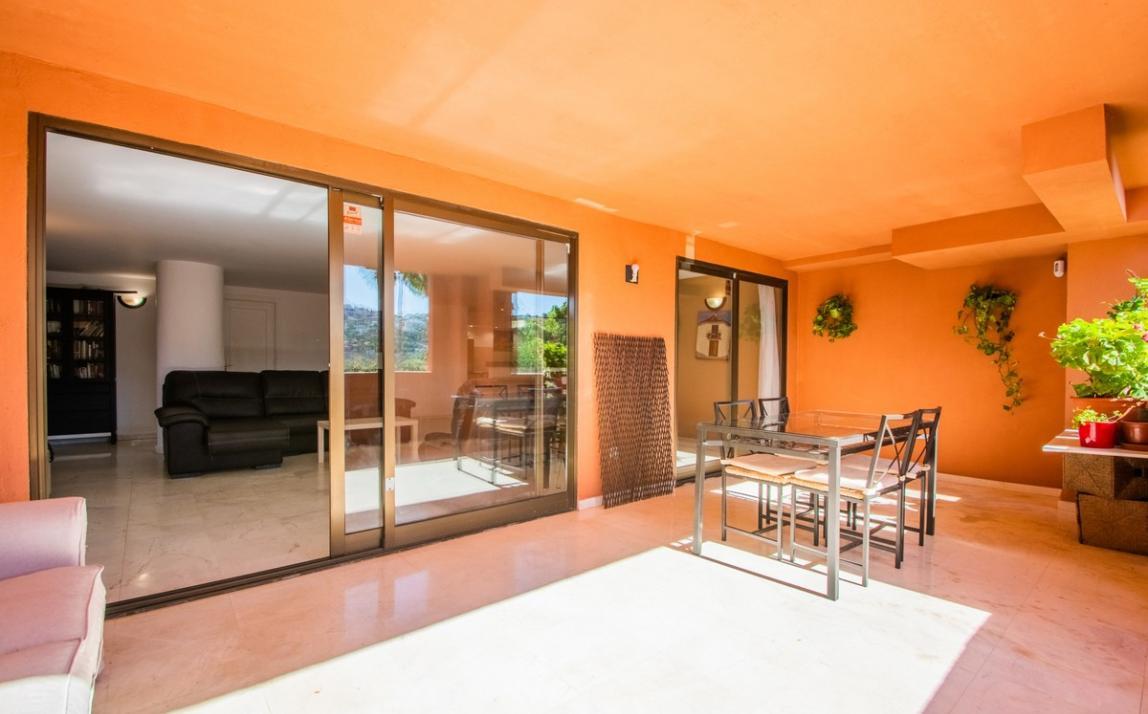 Apartment - Ground Floor, La Mairena Costa del Sol Málaga R3430657 5