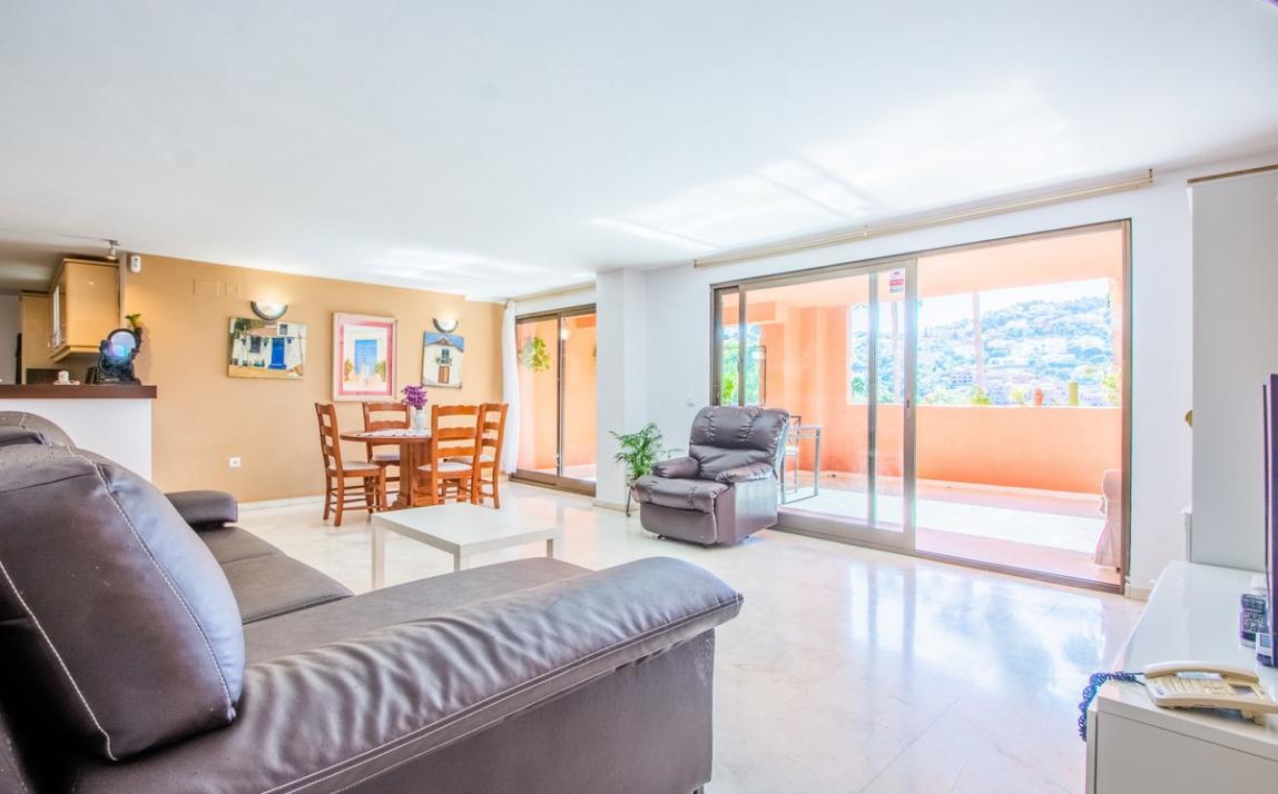 Apartment - Ground Floor, La Mairena Costa del Sol Málaga R3430657 7