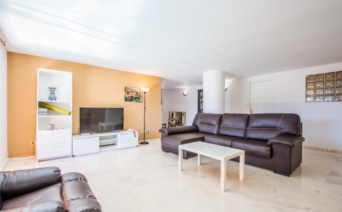 Apartment - Ground Floor, La Mairena Costa del Sol Málaga R3430657 8