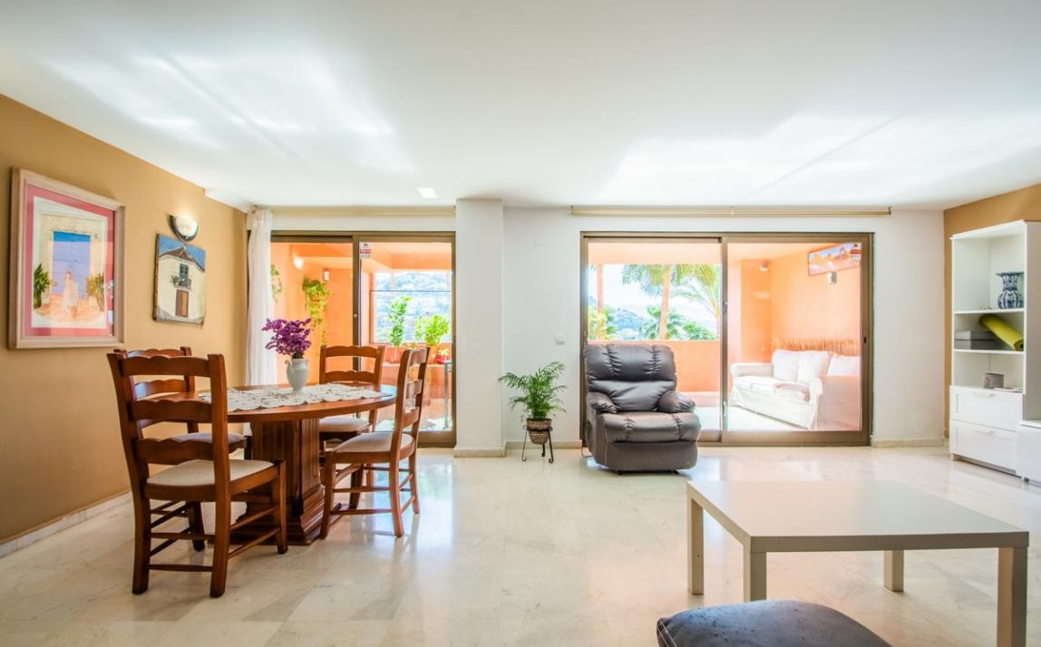 Apartment - Ground Floor, La Mairena Costa del Sol Málaga R3430657 9