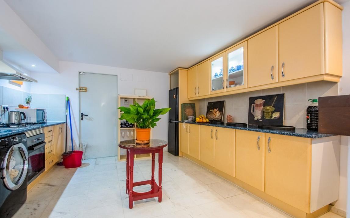 Apartment - Ground Floor, La Mairena Costa del Sol Málaga R3430657 10