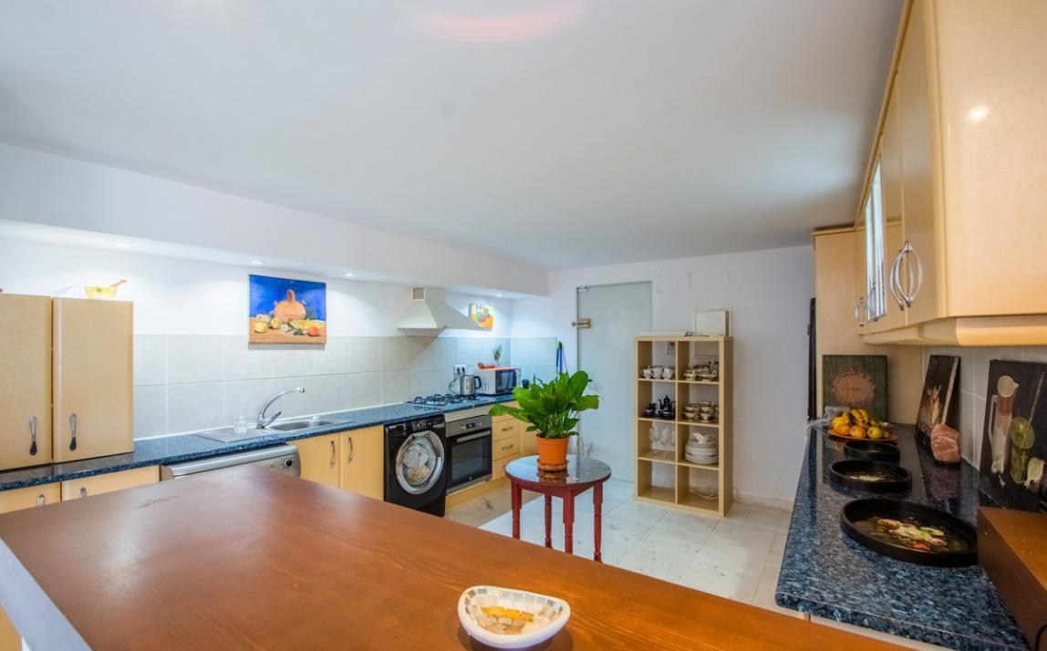 Apartment - Ground Floor, La Mairena Costa del Sol Málaga R3430657 13