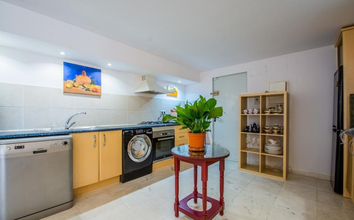 Apartment - Ground Floor, La Mairena Costa del Sol Málaga R3430657 14