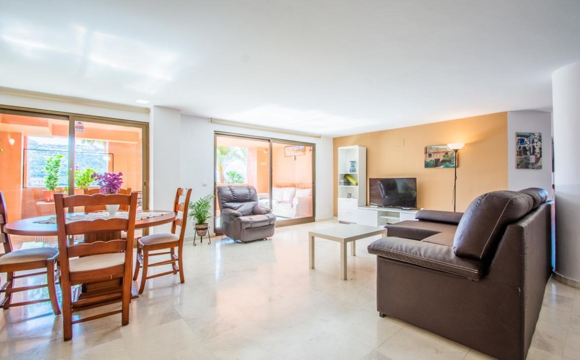 Apartment - Ground Floor, La Mairena Costa del Sol Málaga R3430657 15