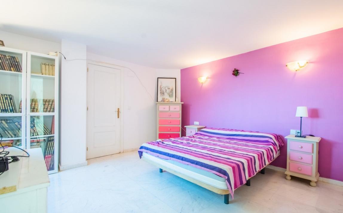 Apartment - Ground Floor, La Mairena Costa del Sol Málaga R3430657 16