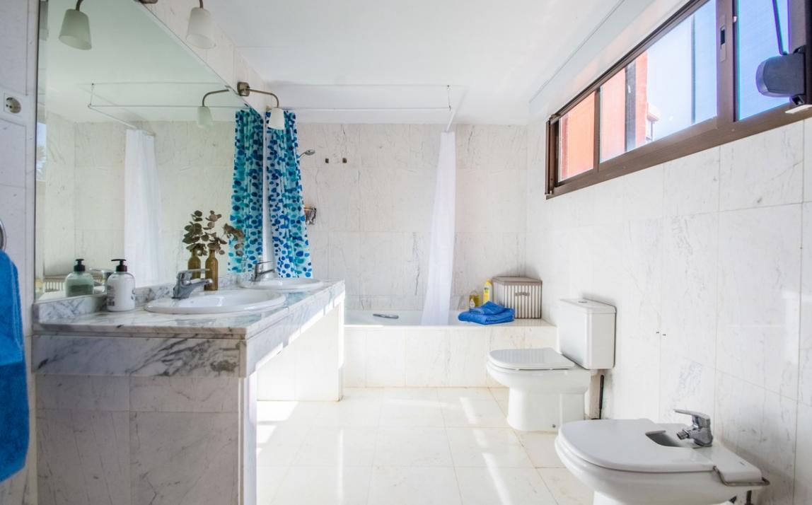 Apartment - Ground Floor, La Mairena Costa del Sol Málaga R3430657 18