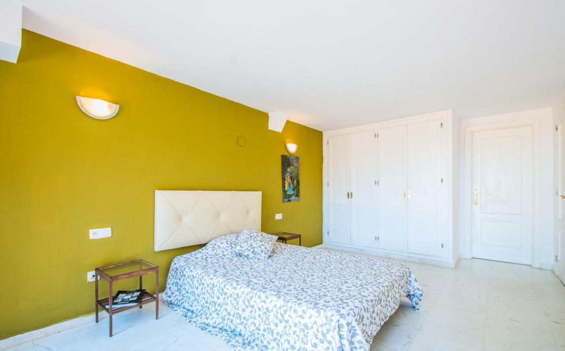 Apartment - Ground Floor, La Mairena Costa del Sol Málaga R3430657 19
