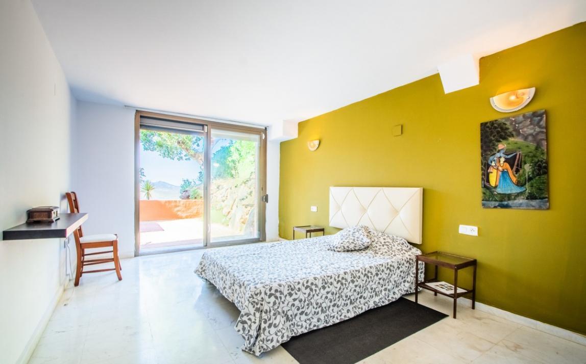 Apartment - Ground Floor, La Mairena Costa del Sol Málaga R3430657 20