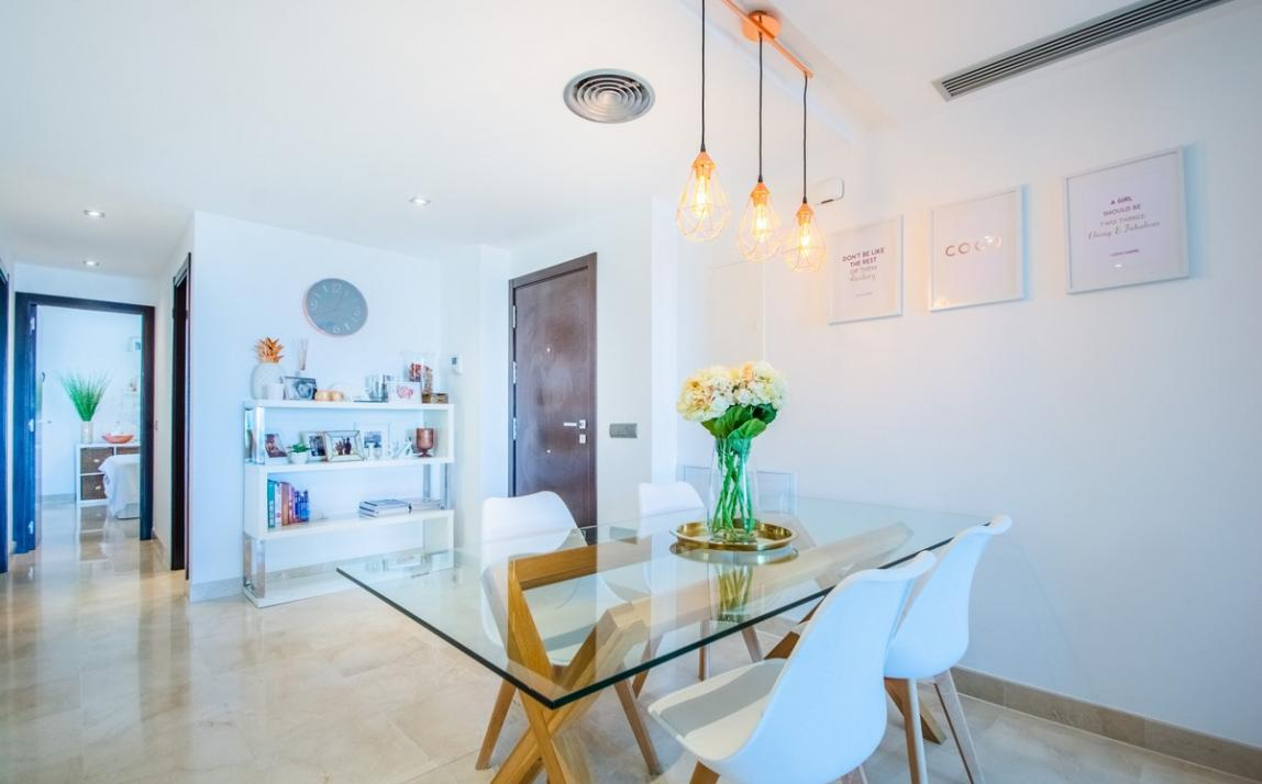Apartment - Ground Floor, La Mairena Costa del Sol Málaga R3731743 4