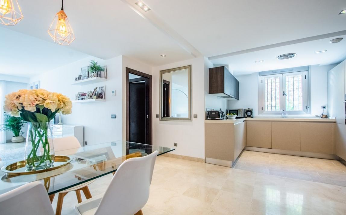 Apartment - Ground Floor, La Mairena Costa del Sol Málaga R3731743 7