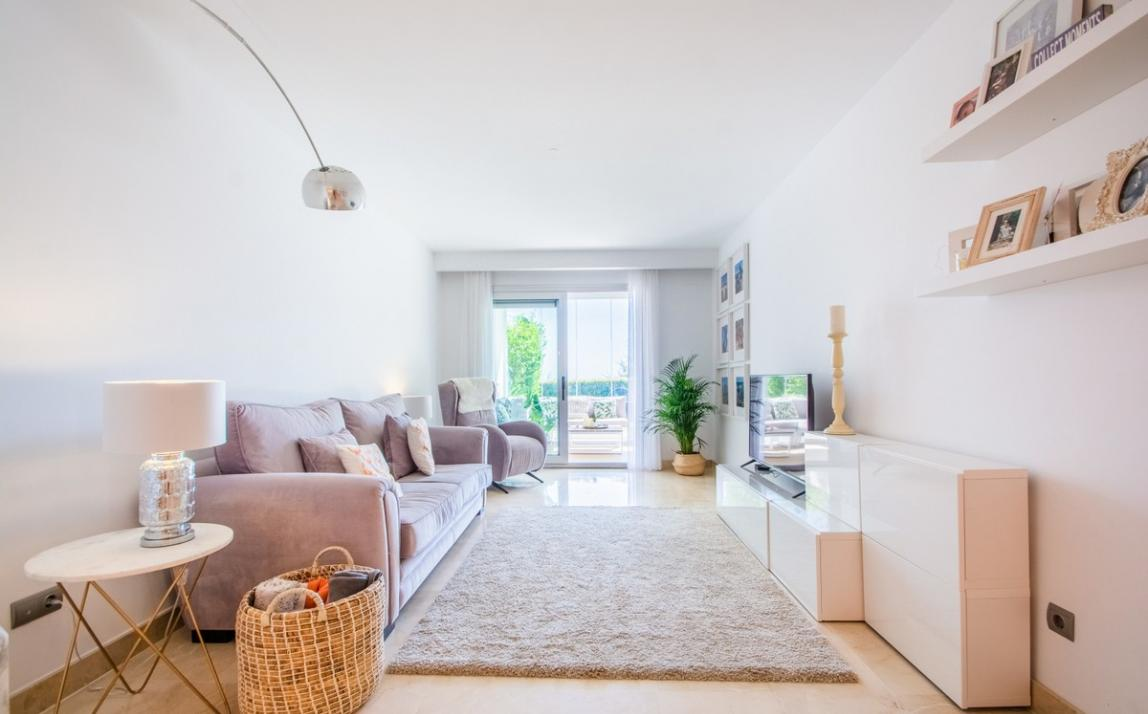 Apartment - Ground Floor, La Mairena Costa del Sol Málaga R3731743 11