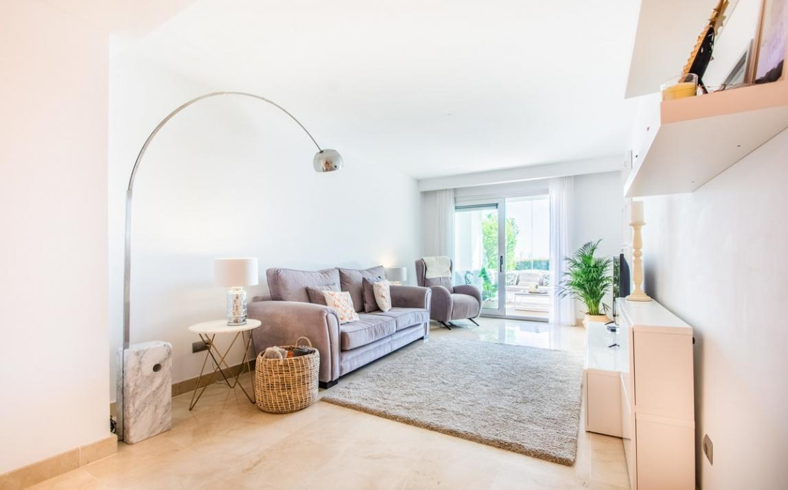 Apartment - Ground Floor, La Mairena Costa del Sol Málaga R3731743 12
