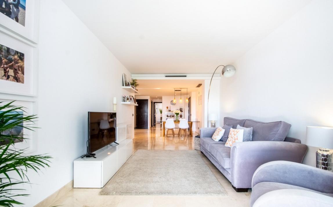 Apartment - Ground Floor, La Mairena Costa del Sol Málaga R3731743 13