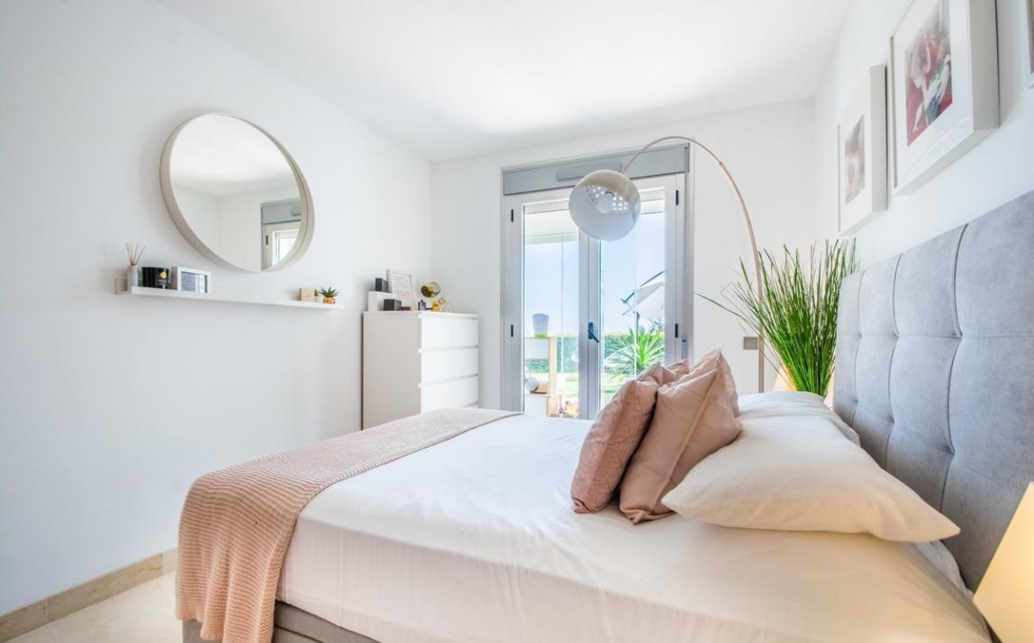 Apartment - Ground Floor, La Mairena Costa del Sol Málaga R3731743 14