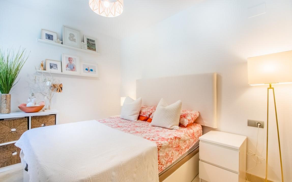 Apartment - Ground Floor, La Mairena Costa del Sol Málaga R3731743 18