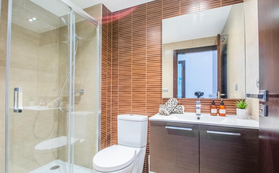 Apartment - Ground Floor, La Mairena Costa del Sol Málaga R3731743 20