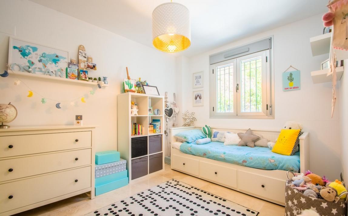 Apartment - Ground Floor, La Mairena Costa del Sol Málaga R3731743 21