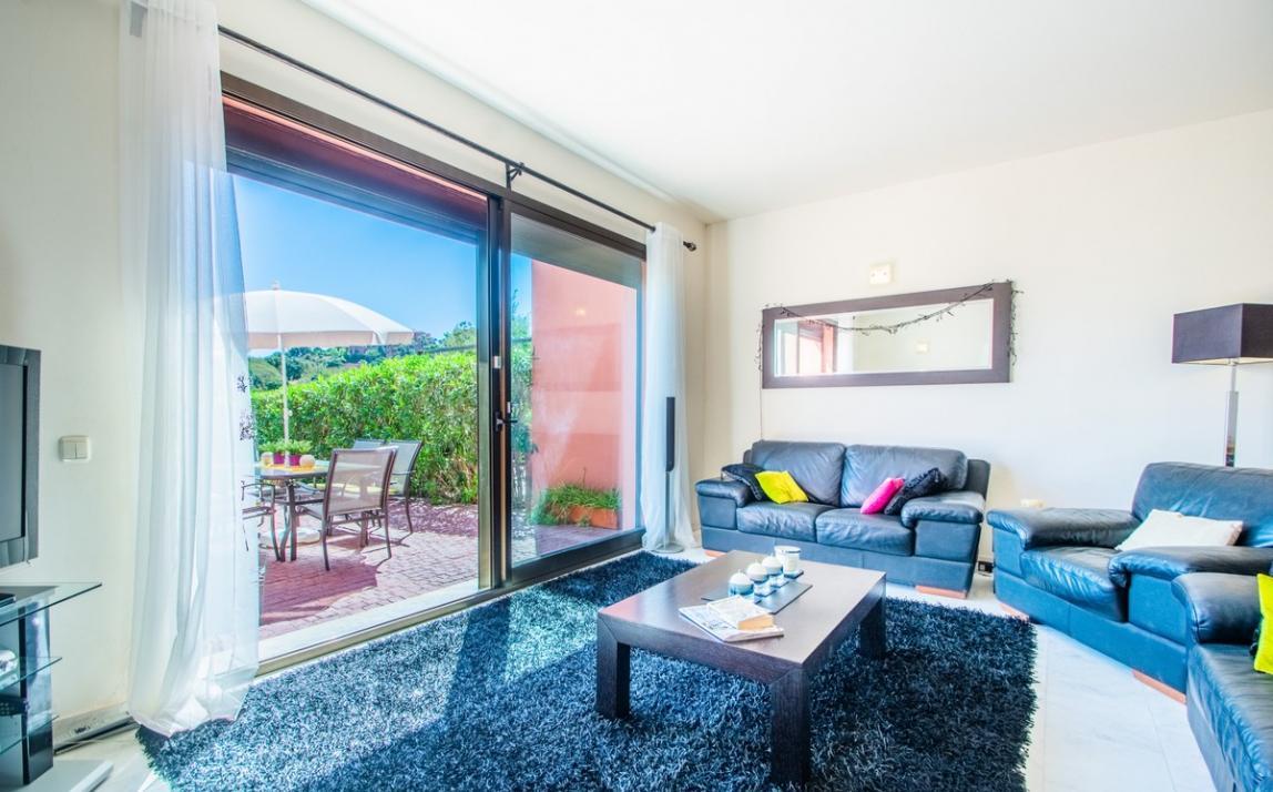 Apartment - Ground Floor, La Mairena Costa del Sol Málaga R3917869 3