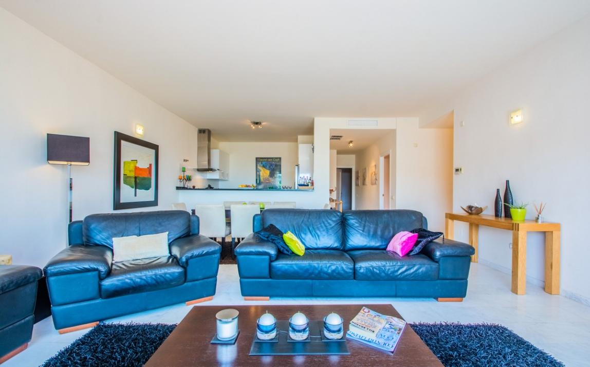 Apartment - Ground Floor, La Mairena Costa del Sol Málaga R3917869 4