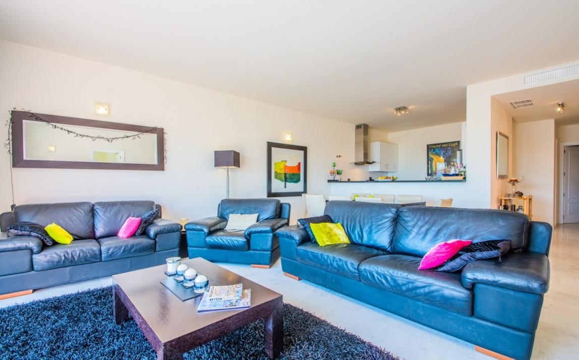 Apartment - Ground Floor, La Mairena Costa del Sol Málaga R3917869 7